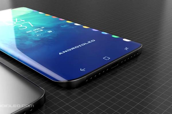 """Galaxy S10 sẽ """"lột xác"""" hoàn toàn để đánh bại iPhone mới nhất của Apple?"""