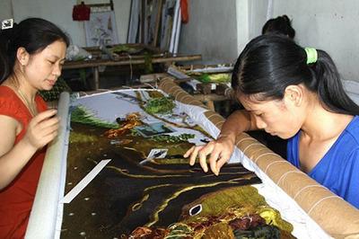 Hà Nội: 70 tỷ đồng đào tạo nghề 24.000 lao động nông thôn