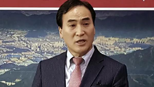 Interpol có 'Sếp' mới người Hàn Quốc