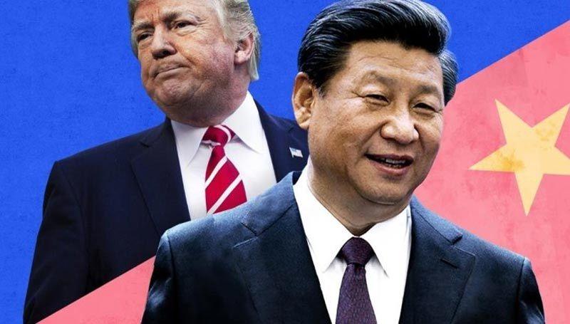 Mỹ lại tấn công hành xử thương mại của Trung Quốc