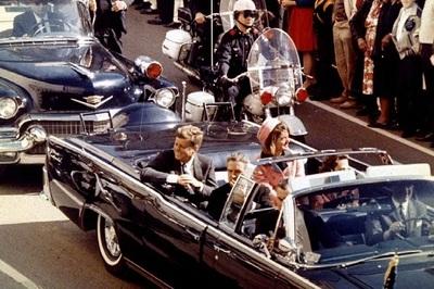 Ngày này năm xưa: Vụ ám sát tổng thống chấn động nước Mỹ