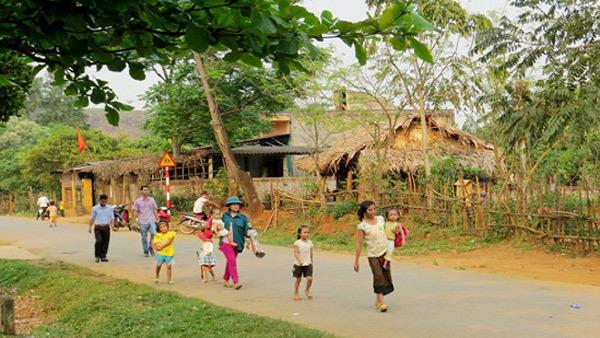 Nỗ lực giúp người dân tộc thiểu số Việt Nam thoát nghèo