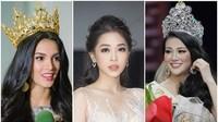 Á hậu Bùi Phương Nga bị chửi oan trong scandal liên quan tới Hoa hậu Trái đất