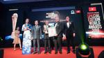 Ciputra Hanoi nhận giải thưởng Thương hiệu xuất sắc thế giới