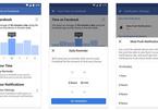 Facebook tung tính năng giúp theo dõi thời gian dùng mạng xã hội