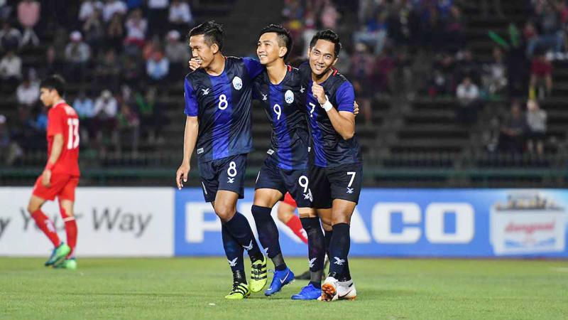 Keisuke Honda: 'Việt Nam mạnh, nhưng Campuchia không ngán'