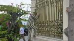 Đạo chích từ Thái Bình sang Hạ Long leo tường biệt thự trộm tiền tỷ
