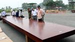 Dân thủ đô đổ xô đi xem 'mỹ nhân chân dài' tiền tỷ