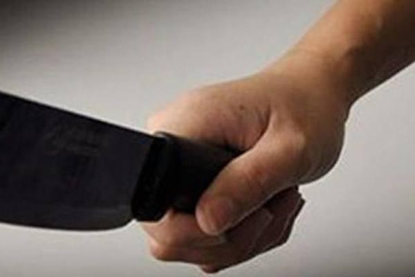 Đi liên hoan ngày 20/11 về, nữ giáo viên bị chồng chém trọng thương