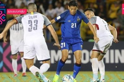 Link xem Philippines vs Thái Lan, 18h30 ngày 21/11