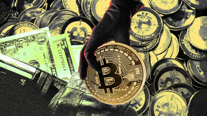 Tin tặc có thể trộm tiền ảo đang giao dịch nhờ phần mềm độc hại