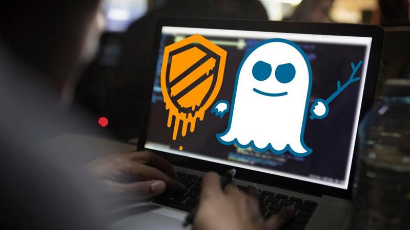 Lỗ hổng bảo mật nguy hiểm Spectre có biến thể mới
