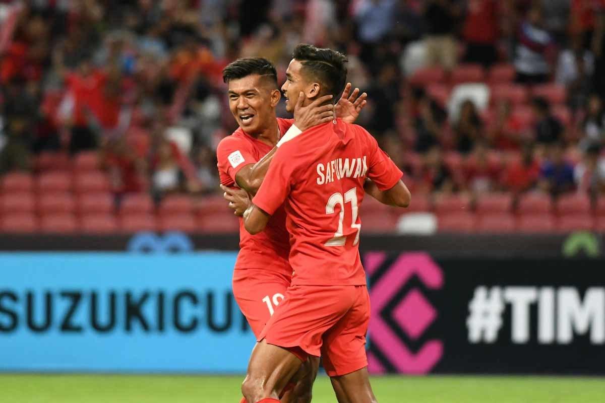 Đánh rơi chiến thắng, Thái Lan có thể mất vé bán kết