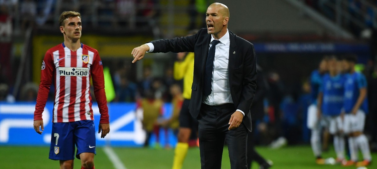 MU làm nóng vụ Dybala, Zidane sẽ nắm tuyển Pháp