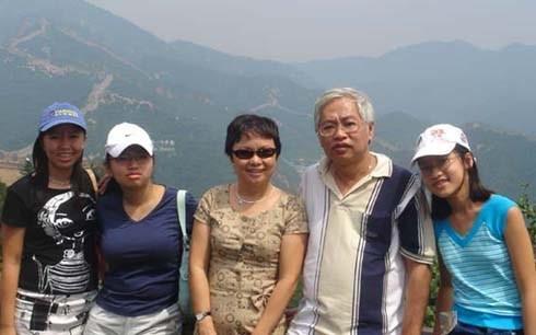 Khối tài sản của 3 mẹ con đại gia vàng Cao Thị Ngọc Dung 'khủng' cỡ nào?