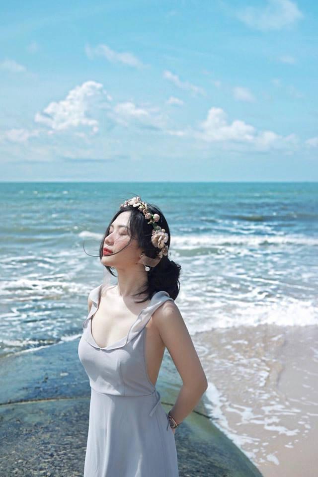 Hot girl nổi tiếng Sài Gòn 10 năm trước giờ ra sao?