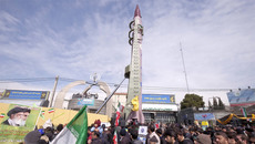Cảnh báo ớn lạnh của Iran với Mỹ