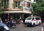 Cháy khách sạn trên phố cổ Hà Nội, nhiều du khách tháo chạy