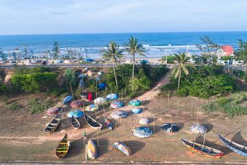 Lo người Trung Quốc gom mua đất ven biển: Bộ Công an 'trấn an'