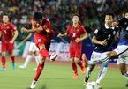 Xem trực tiếp Việt Nam vs Campuchia ở đâu?