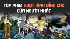 Nếu bạn đã xem hết những bộ phim hoạt hình này chứng tỏ bạn đã già rồi