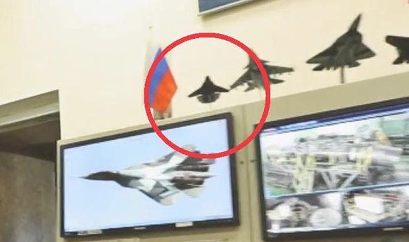 Nga,chiến cơ Nga,chiến cơ siêu thanh,chiến cơ thế hệ 6,Vũ khí tương lai