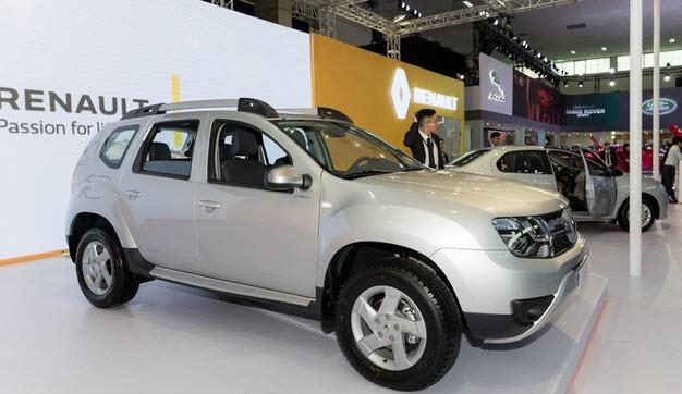 Vì sao xe nhập Nga, Pháp mất dạng ở thị trường Việt Nam?