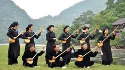 Trở về ngàn xưa với 'Ngày hội di sản văn hoá Việt Nam 2018'