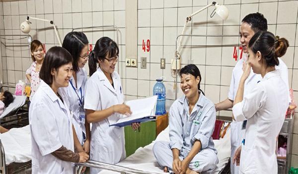 Abbott nỗ lực vì sức khoẻ người Việt