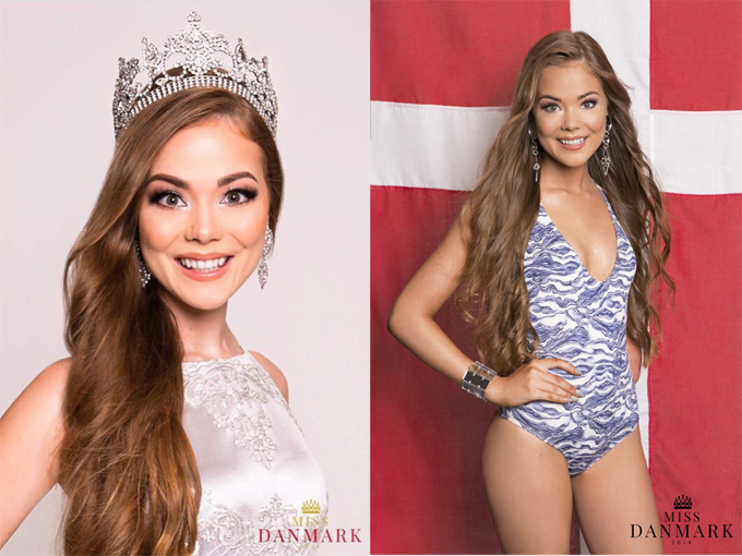 Người đẹp khuyết tật gây ấn tượng mạnh tại Miss Supranational
