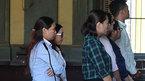 Nữ đại gia Chu Thị Bình đến dự phiên tòa vụ 'bốc hơi' 245 tỉ đồng