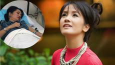 Hồng Nhung nhập viện sau khi chồng cũ lên tiếng lý do ly hôn