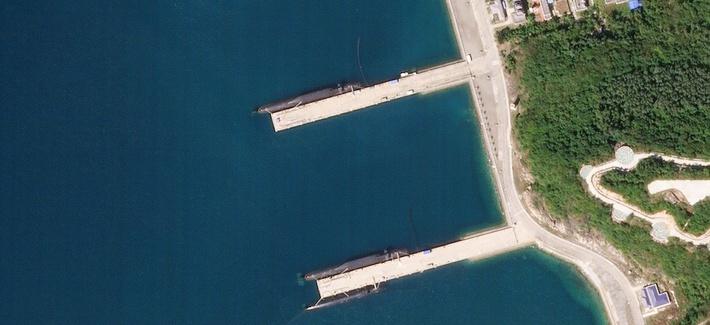 Phương Tây 'ngã ngửa' vì số tàu ngầm hạt nhân của TQ