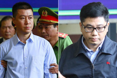 Vì sao Phan Sào Nam bị đề nghị mức án thấp hơn Nguyễn Văn Dương?