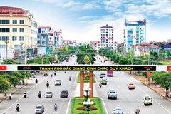 Thị trường BĐS: Xu hướng chuyển dịch ra vùng ven Hà Nội