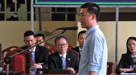 Tin pháp luật số 112: Phan Sào Nam thành khẩn, vụ á hậu bán dâm thêm manh mối