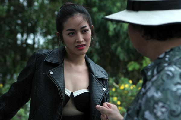 Diễn viên Lê Bình trở lại màn ảnh dù đang điều trị ung thư