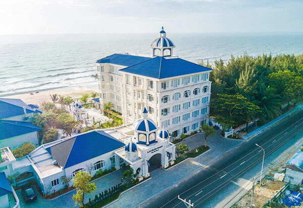 Ra mắt condotel hạng sang Lan Rừng Resort & Spa Phước Hải