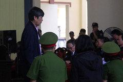 Vụ đánh bạc ngàn tỷ: Nguyễn Thanh Hóa bỗng rối rít xin lỗi