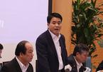 Chủ tịch HN đang 'hẹn hò' đưa dây chuyền sản xuất Iphone về Việt Nam