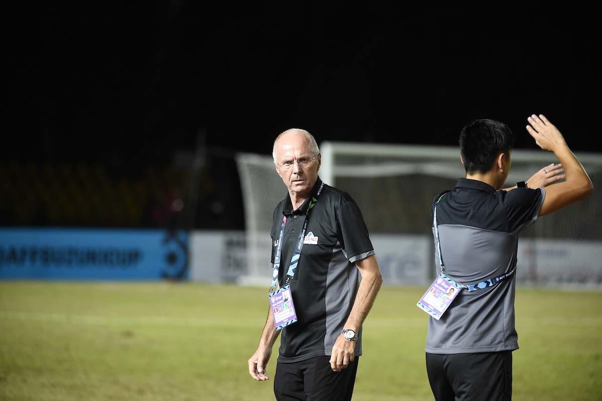 Tuyển Việt Nam,HLV Park Hang Seo,Milovan Rajevac,Sven-Goran Eriksson
