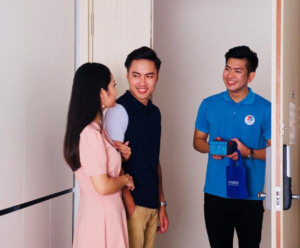 Khách hàng MobiFone có thể chuyển mạng giữ số tại nhà