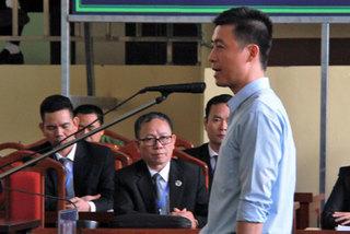 Phan Sào Nam ngồi ghế giám đốc, cam kết trước Tết nộp hết tiền khắc phục