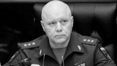Sếp tình báo quân sự Nga đột ngột qua đời
