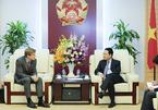 Việt Nam sẽ có Trung tâm quản lý chính sách theo mô hình WEF