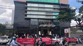 Bộ công an vào cuộc vụ khách hàng tố bán trùng căn hộ