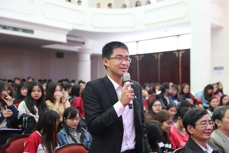 ĐHQG Hà Nội,sinh viên
