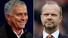 """MU bán lỗ Pogba, Mourinho hí hửng """"nhận quà"""""""