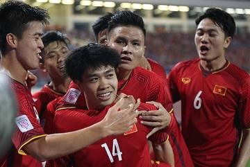 Tuyển Việt Nam: Vốn liếng nào để vô địch AFF Cup 2018?