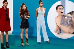The Face Việt Nam lộ toàn bộ tập 8 trước 3 ngày lên sóng